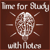 Time for Study with Notes