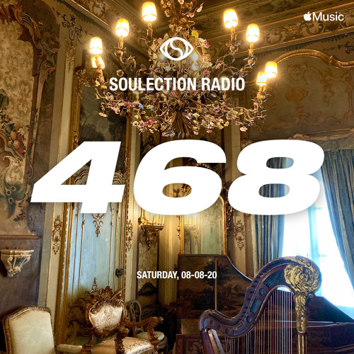 Soulection Radio Show  #468