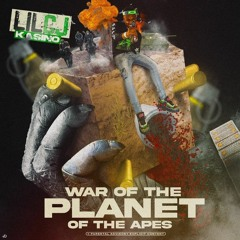 LilCj Kasino - Intro (War Of The Planet Of The Apes)