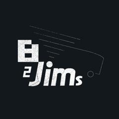 BIPHASE CREW INVITE IONESCU - B2Jim's #5 @ Jim's Prophecy Radio - 24.07.21