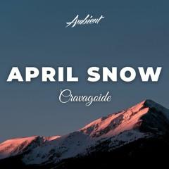Cravagoide - April Snow