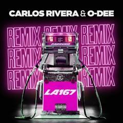 Farruko Ft. Victor Cardenas & Dj Adoni - El Incomprendido (Carlos Rivera & O-Dee Remix)