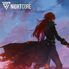 「Nightcore」Rival x Asketa & Natan Chaim - Superhero In My Sleep