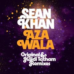 Sean Khan - Azawala