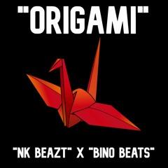 "[FREE] Asian Type Beat | Oriental Trap INSTRUMENTAL 2020 | ""Origami"" (Prod. NK Beatz) [Bino Collab]"