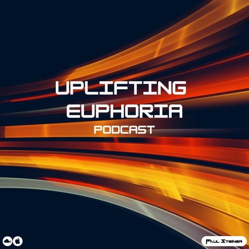 Uplifting Euphoria #075