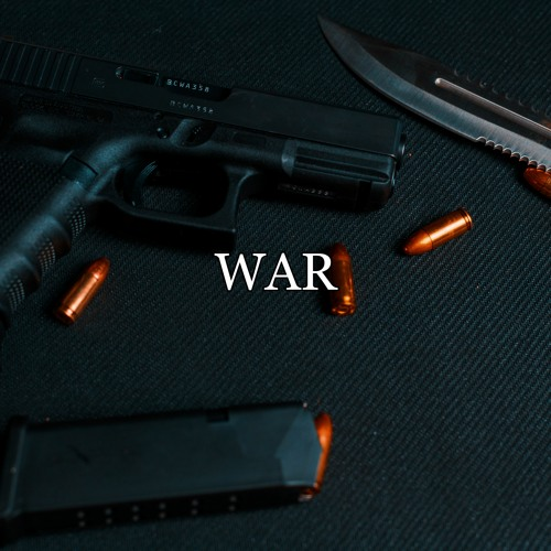 "SOLD | ""War "" New Rap Hip Hop Instrumental 2021 | Prod. By Lpl Beatz x AnijaR"