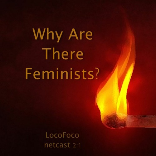 Why Are There Feminists?