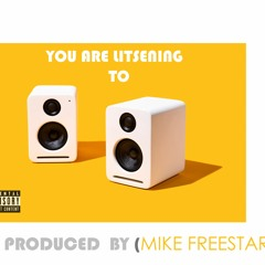 VIBE TRAP INSTRUMENTAL (produced By Mike FreeStar)