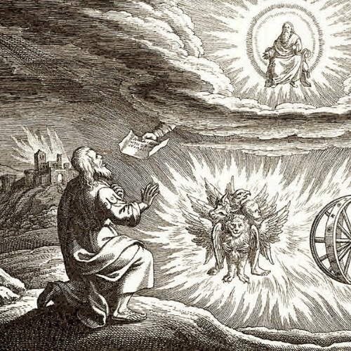 The Book of Ezekiel | Class 4: Four Signs of Coming Judgment (Ezekiel 4:1 - 5:17)
