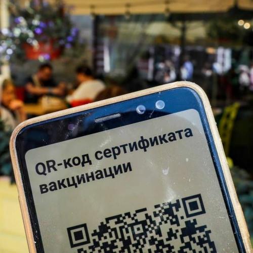 Nep-vaccinatiebewijs populair in Rusland (Rusland update met William)