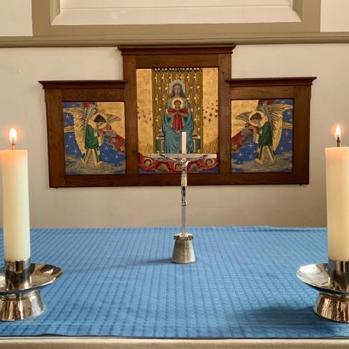 Morning Prayer 21st March 2020