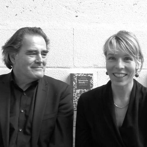 Aflevering 9: Renate Schepen en Jan Flameling over interculturele filosofie
