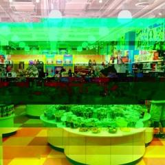 THC Candy Shop