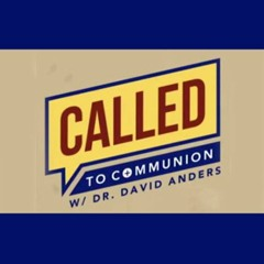 Called To Communion - Is It More Important To Be Spiritual Than Religious?