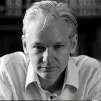 Wikileaks Founder Julian Assange Phone Call With Hillary Clinton's State Department