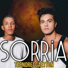 Dj Murilo, Luan Santana E Don Juan - Sorria (Remix Tecnomelody)