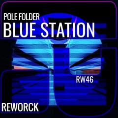 Blue Station - Soundcloud Edit