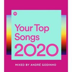 Top 2020 Spotify Songs - DJ Set (February 2021)