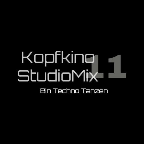 Kopfkino - StudioMix11