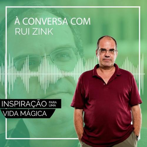 #153 À Conversa com Rui Zink: Um Otimista Informado