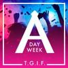 T.G.I.F (Thank God it´s Friday) [feat. featuring Ingemar Låås - saxophone]