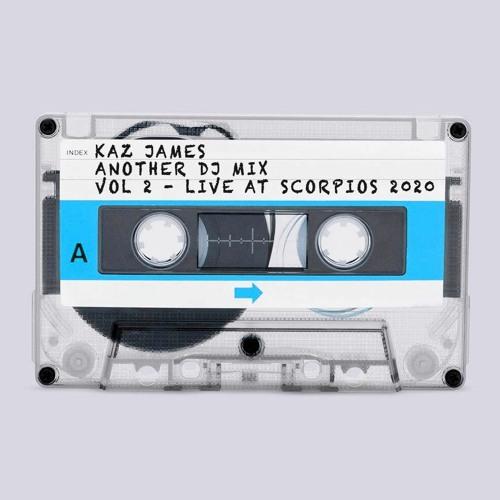 Another DJ Mix: Vol 2 - Live At Scorpios Mykonos 2020
