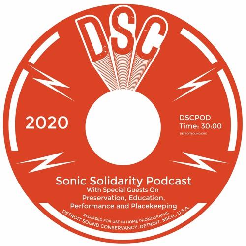 Sonic Solidarity Interviews