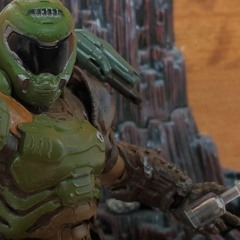 Kim Gromdon - The Only Thing They Fear Is How Drunk Doomguy is