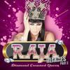 Diamond Crowned Queen