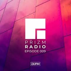 F4T4L3RR0R - Nova (Extended Mix) @ Armedio & Cosmaks - Prizm Radio 009