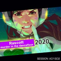Murder in the dancefloor (Drum & Bass session A01S02)