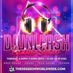 DJUNLEASH Radio Show #11