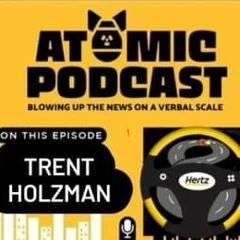 Trent Holzman