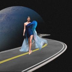 Space Age Fashion Show
