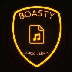 Samir's Boasty (Amigo's Remix)