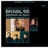 Somewhere In The Hills (Favela) [feat. Sérgio Mendes Trio]