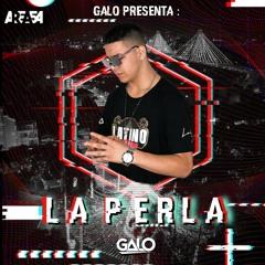LA PERLA LIVE SET 2.0 (AREA 54 EDITION)