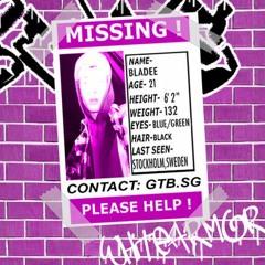 Bladee - Missing Person (Nightcore)