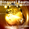 Theta Waves Brainwave Entrainment Binaural Beats for Meditation