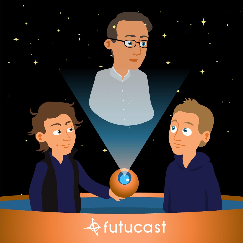Markus Jokela | Mitä Älykkyys On? - Futucast #102