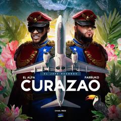 El Alfa & Farruko - Curazao (2DEEP Remix)