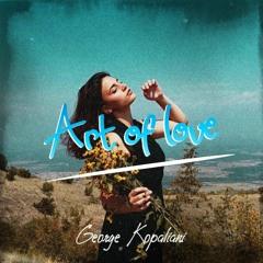 George Kopaliani - Art Of Love (Original Mix)