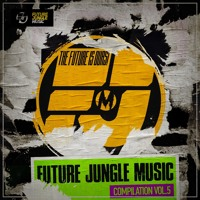 Limit - Chords (Future Jungle Music ) out now Artwork