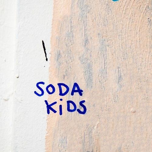 Soda Kids - Radar.Station.Aufbruch. #6