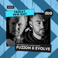 The Hierarchy Audio Show #21.02 with FuZion & Evolve