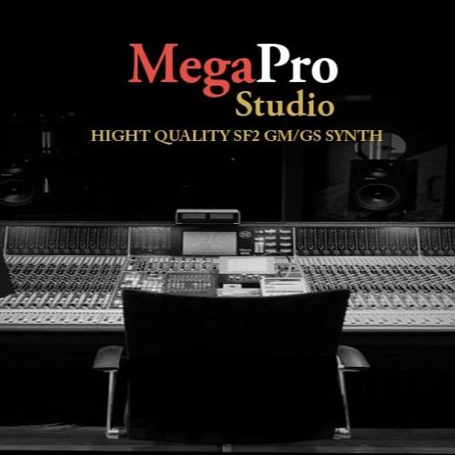 MegaPro Studio GMGS SoundFont (Demo)
