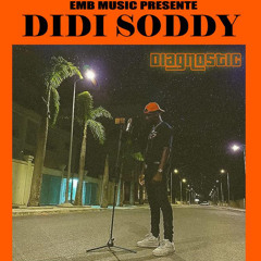 Didi soddy - No Love Ft GM