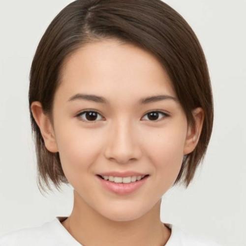 AI JOANNA Cantonese