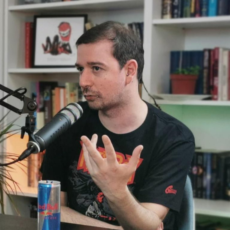 Podcast 022: Stevan Dojčinović (KRIK)